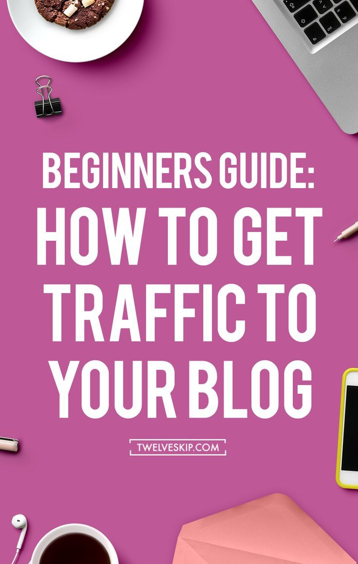 Best Ways to Get More Visitors to Blog Posts