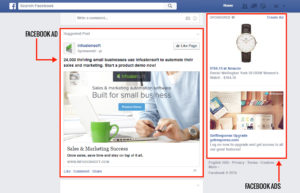 Facebook Marketing for Small Business - Facebook Ads