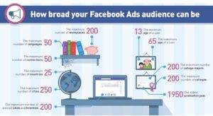 Facebook Marketing for Small Business - Facebook audience