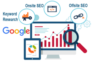 google seo sevices