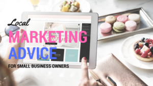 local marketing guidelines for small business