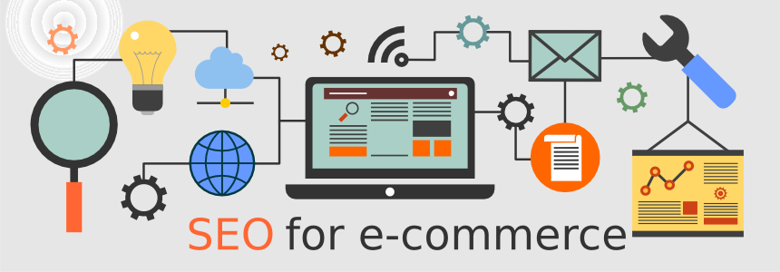 effective seo for ecommerce