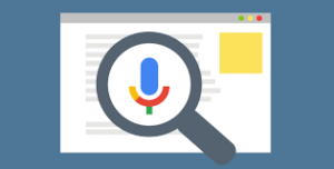 importance of voice search optimization 2018