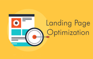 land page optimization