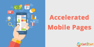 importance of accelerated mobile pages
