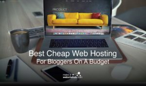 web hosting for pages.