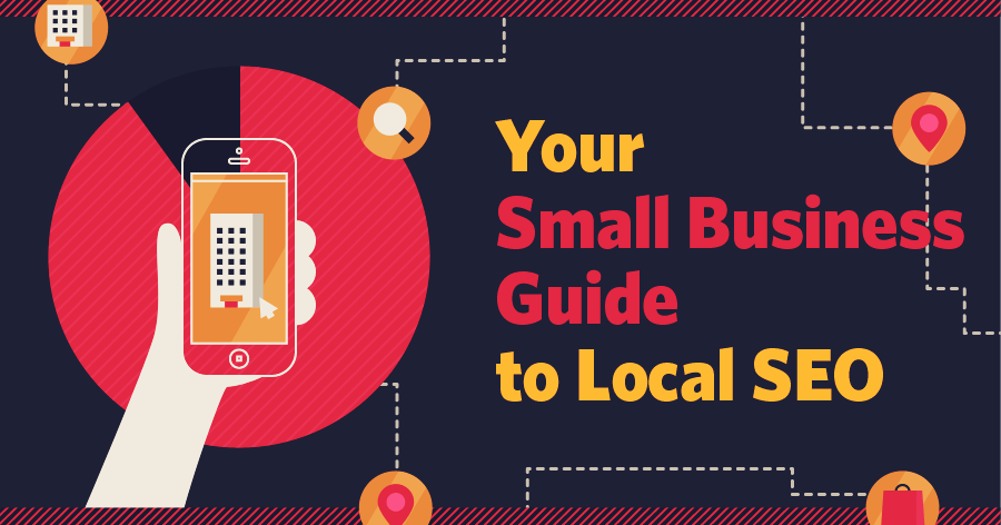 Local Search Marketing Optimization Guide