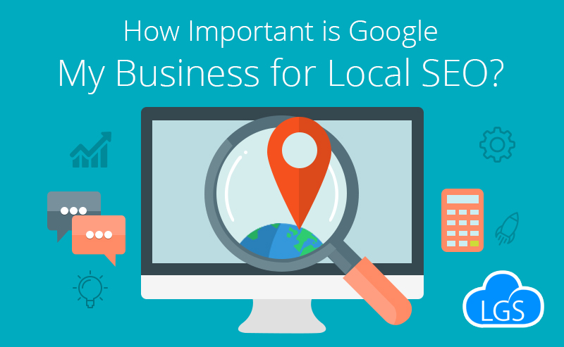 Local SEO Importance